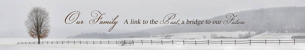 Wall Art - Photograph - A Link To The Past by Lori Deiter