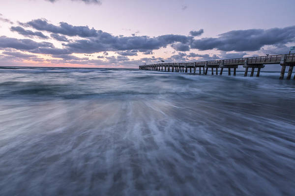 Lake Worth Wall Art - Photograph - A Little Closer by Jon Glaser