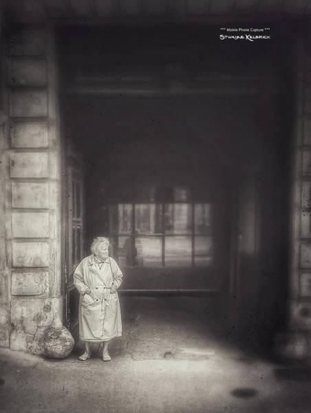 Photograph - A Long Boring Wait... by Stwayne Keubrick