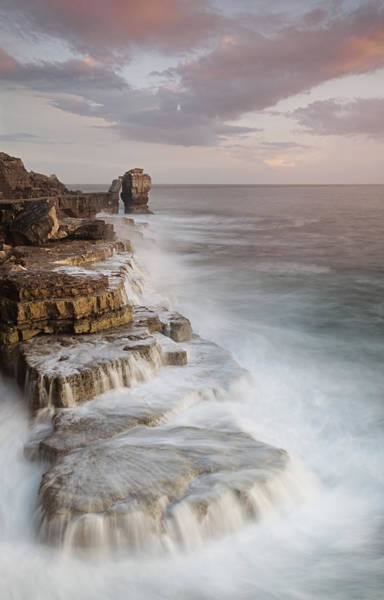 Wall Art - Photograph - A Long Way To Pulpit Rock by Chris Frost