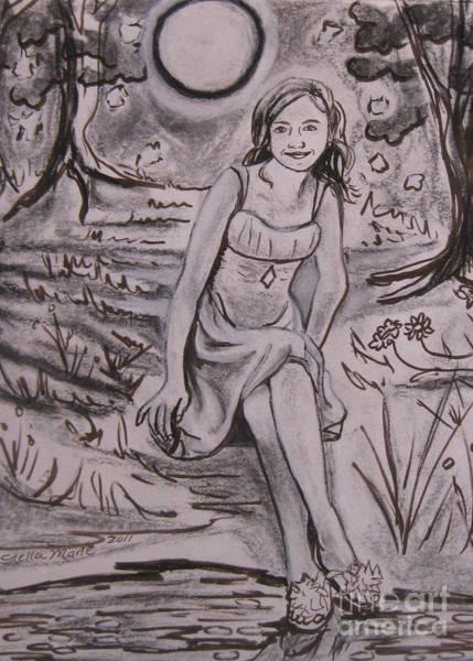 A Midsummer Night's Dream Play Art Print