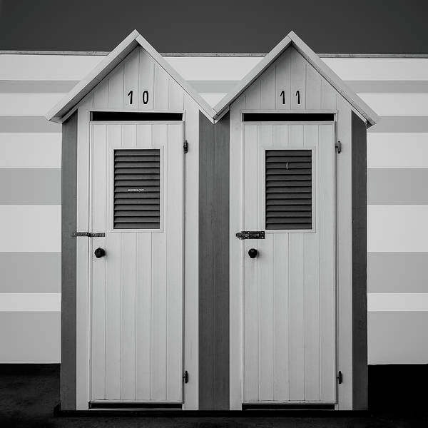 Wall Art - Photograph - A Pair by Inge Schuster