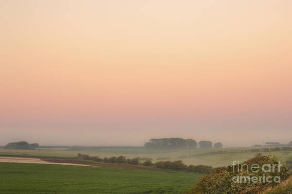 English Countryside Photograph - A Place Called Morning by Evelina Kremsdorf