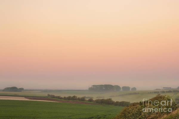 Hazy Wall Art - Photograph - A Place Called Morning by Evelina Kremsdorf