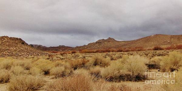 Bishop Hill Photograph - A Quiet Calm by Marilyn Diaz
