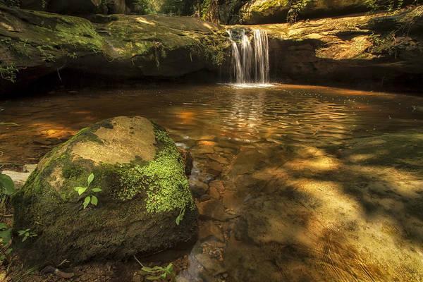 Photograph - A Quiet Spot by Scott Bean