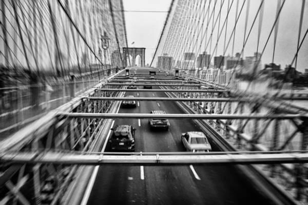 Photograph - A Revisit by Ben Shields