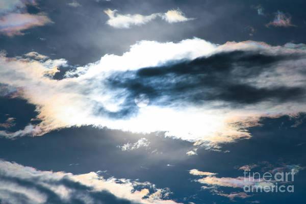 Photograph - A Secret Sky by Sharon Mau