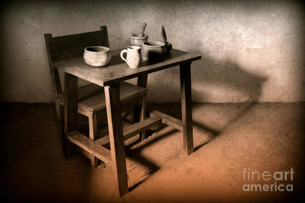 Photograph - A Simpler Time by Carol Groenen