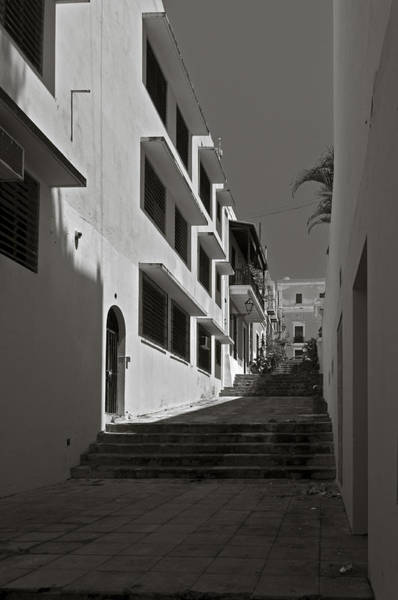 Photograph - A Street With No Name  by Mario Celzner