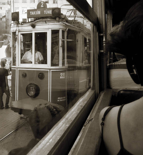 Photograph - A Streetcar Named Desire by RicardMN Photography