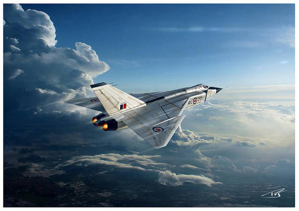 Avro Wall Art - Digital Art - A Successfull Failure Part Two by Peter Van Stigt