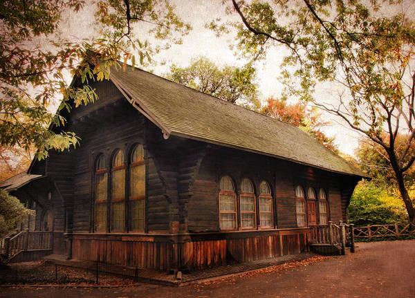 Photograph - A Swedish Cottage by Jessica Jenney