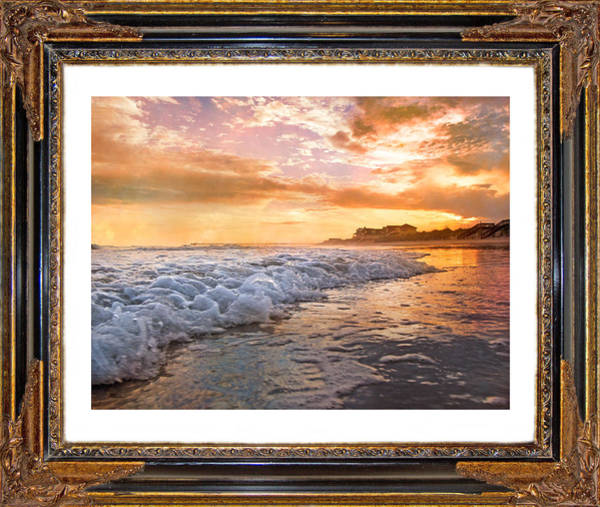 Wall Art - Photograph - A Time Of Comfort by Betsy Knapp