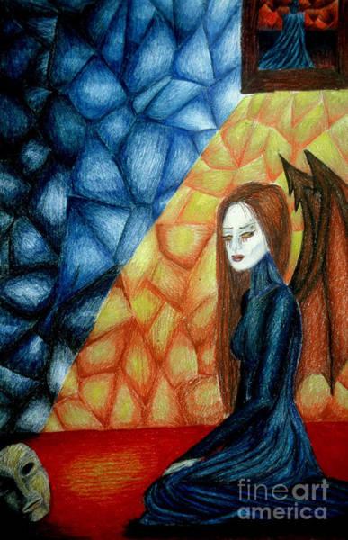 Nephilim Art | Pixels