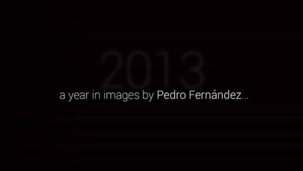 Photograph - A Year In Images by Pedro Fernandez