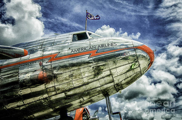Wall Art - Photograph - Aa Flag Ship by Scott Mullin