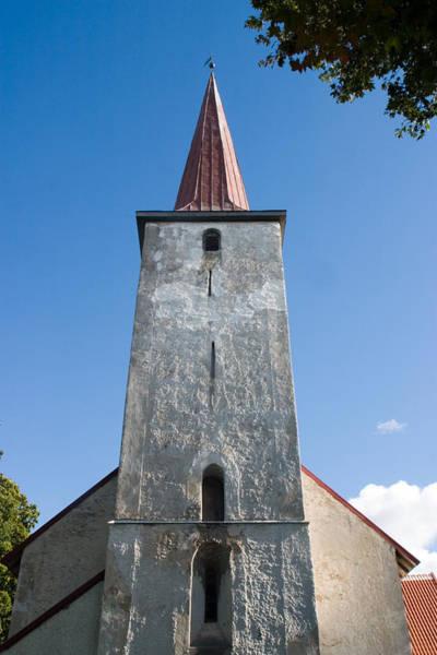 Photograph - Abandoned Church by Cliff Wassmann