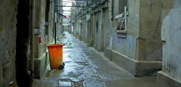 Wall Art - Photograph - Abandoned by Kabir Ghafari
