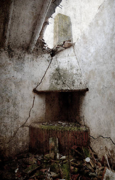Photograph - Abandoned Little House 2 by RicardMN Photography