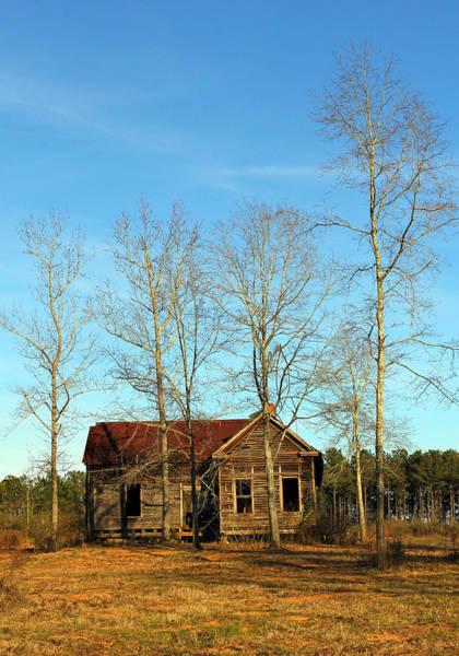 Photograph - Abandoned Long Ago by Jennifer Robin