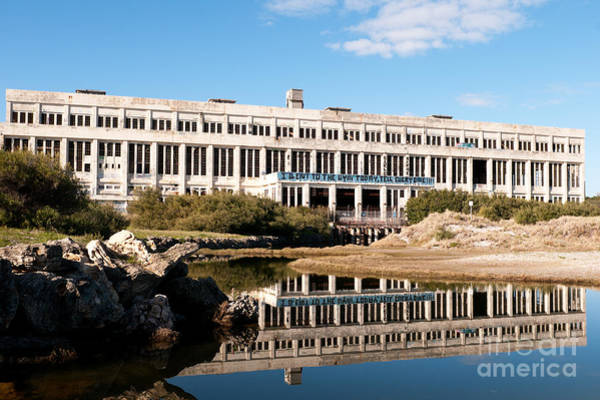 Photograph - Abandoned Power Station 01 by Rick Piper Photography