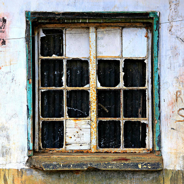 Wall Art - Photograph - Abandoned View by Stephen Stookey