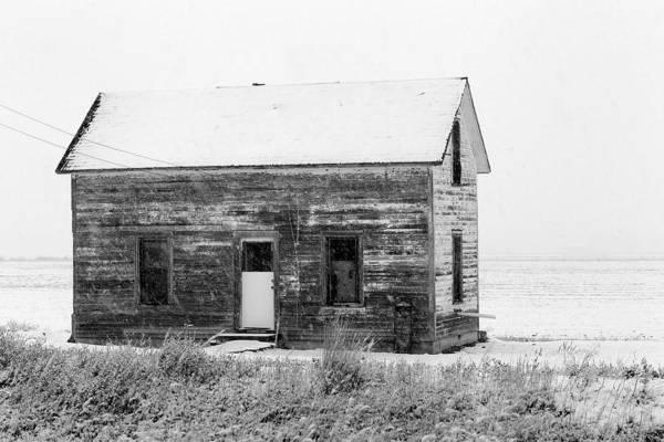 Photograph - Abandonment by Paul Svensen