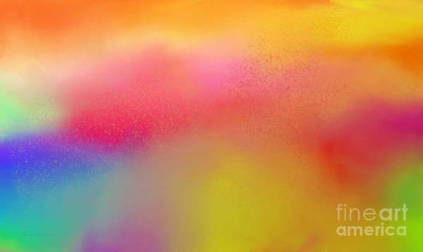 Digital Art - Abbie's Hope by Andee Design