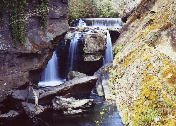 Photograph - Aberdulais Falls by Paul Cowan