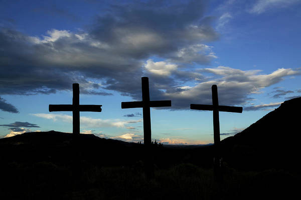 Cross Country Photograph - Abiquiu, New Mexico by Julien Mcroberts