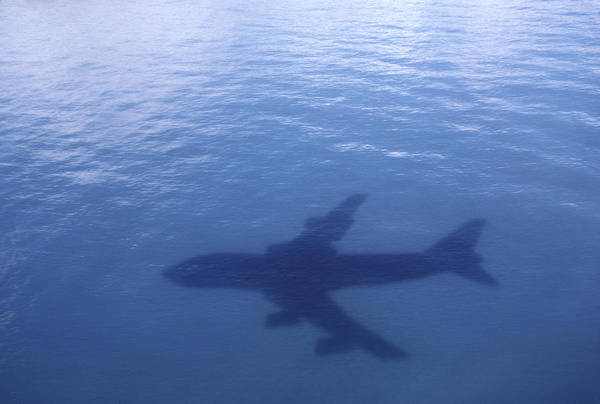 Furon Photograph - Above Mean Sea Level by Daniel Furon