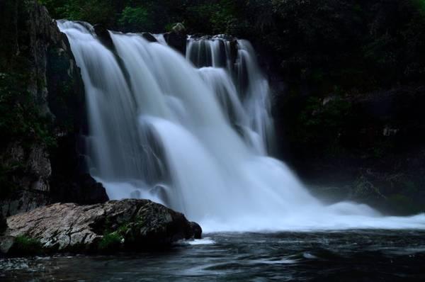 Photograph - Abrams Falls by Walt Sterneman