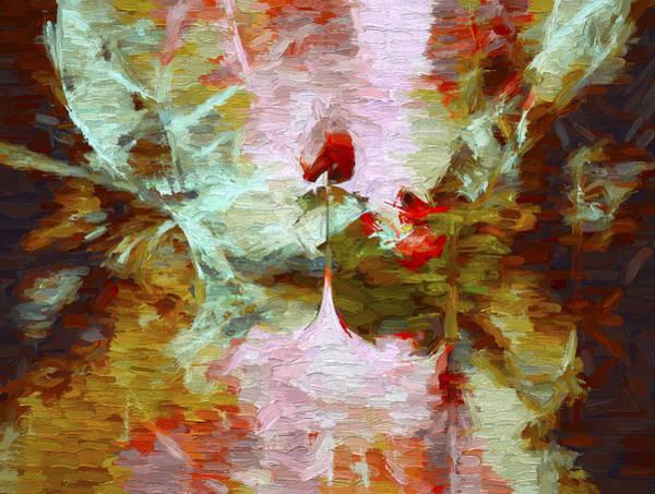 Digital Art - Abstract Series 07 by Carlos Diaz