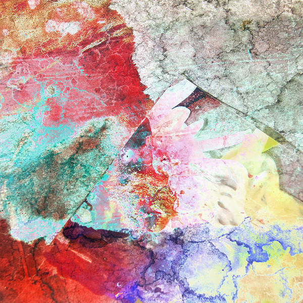 Photograph - Abstract 1 by Rick Mosher