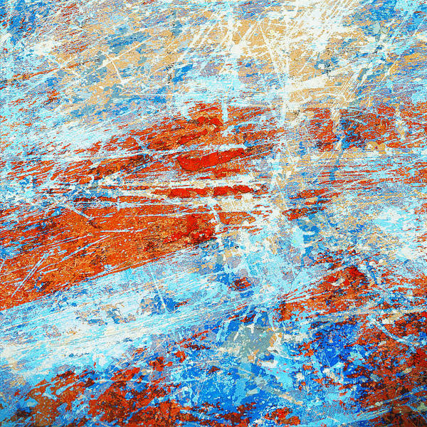 Digital Art - Abstract 10 by Rick Mosher