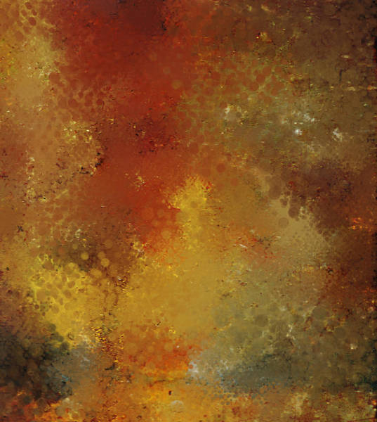 Digital Art - Abstract 11 by Rick Mosher