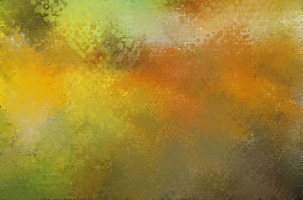Digital Art - Abstract 12 by Rick Mosher