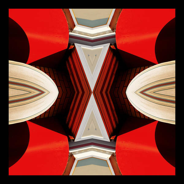 Photograph - Abstract 16 by Rick Mosher