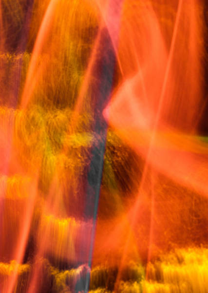 Photograph - Abstract 19 by Steve DaPonte