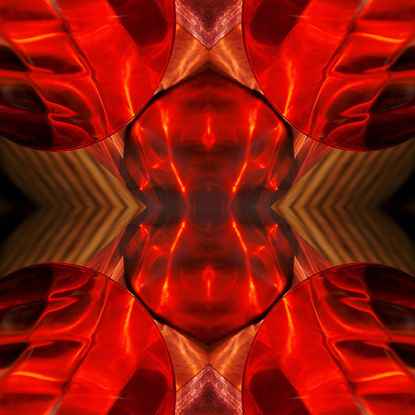 Photograph - Abstract 21 by Rick Mosher