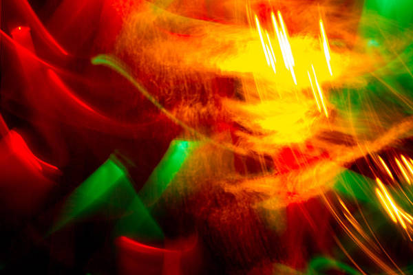 Photograph - Abstract 21 by Steve DaPonte