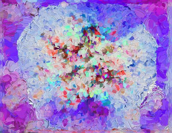 Digital Art - Abstract Series 23 by Carlos Diaz