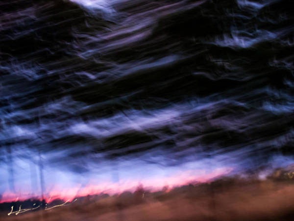 Photograph - Abstract-3 by Charles Hite