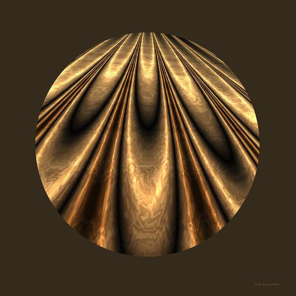 Digital Art - Abstract 338 by Judi Suni Hall