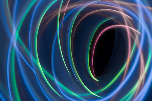 Photograph - Abstract 40 by Steve DaPonte