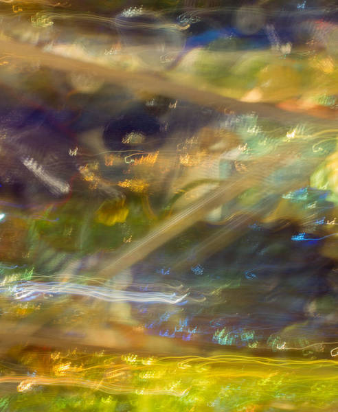 Photograph - Abstract 6 by Steve DaPonte