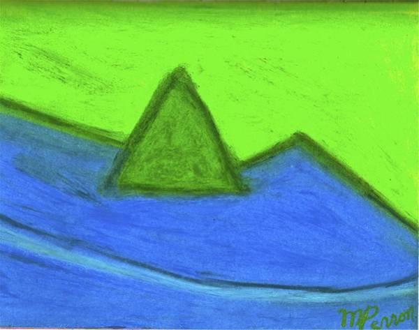 Abstract 92-001 Art Print