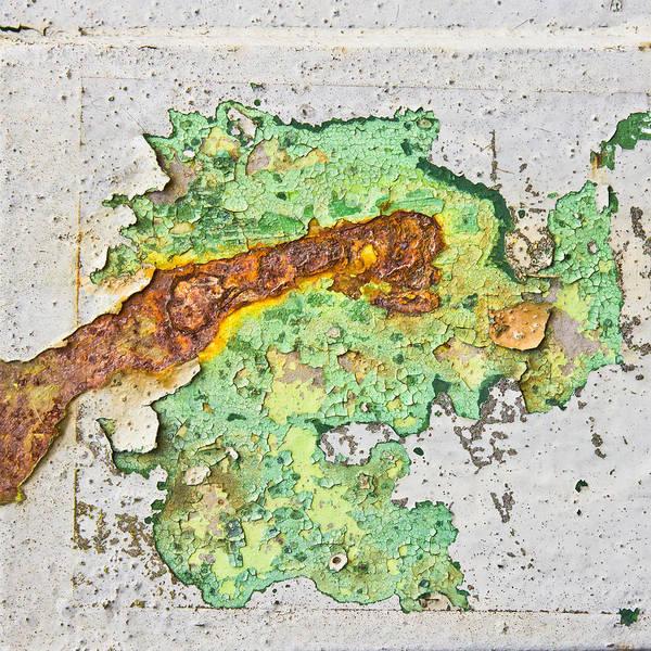 Wall Art - Photograph - Abstract Grunge by Tom Gowanlock