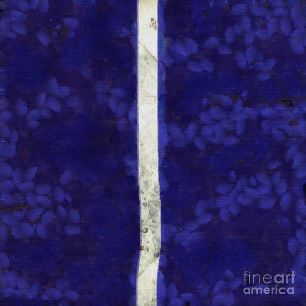 Photograph - Abstract Rectangles Iv by Edward Fielding